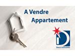 ST DENIS - STUDIO - 22 m² - A VENDRE  6/6