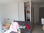 ST DENIS -  Studio  -  22.63 m²  6/7