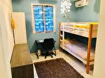 VENDU - SAINT DENIS - Appartement T5 - 110 m² 6/7