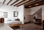ST GILLES LES HAUTS Villa de charme T4 de 115 m² 5/7