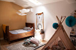 ST GILLES LES HAUTS Villa de charme T4 de 115 m² 7/7