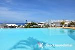 ST GILLES LES BAINS - Appartement - T5  avec piscine de 120 m² 1/5