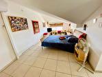 ST GILLES LES BAINS - Appartement - T5  avec piscine de 120 m² 4/5