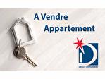 ST DENIS - Appartement T2 de 44.99 m² - A VENDRE 6/6