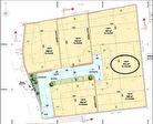 Trois bassins - A VENDRE  Terrain constructible 271 m² lot 2 3/4