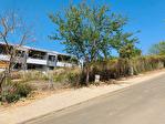 ETANG SALE LES HAUTS - Parcelle vendue viabilisée- 900 m² 2/3