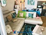 SAINTE CLOTILDE - Appartement T2 - 47,49 m² 2/8