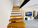 Appartement ST GILLES LES BAINS  T3 -  60 m² 3/6