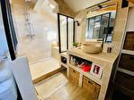 Appartement ST GILLES LES BAINS  T3 -  60 m² 5/6