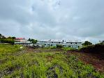 A VENDRE - Petite île - Parcelle de 1627 m2 viabilisée 1/3