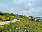 A VENDRE - Petite île - Parcelle de 1627 m2 viabilisée 2/3