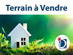 A VENDRE - Petite île - Parcelle de 1627 m2 viabilisée 3/3