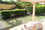 Appartement rez de jardin La Riviere Saint Louis 3 pièce(s) 58 m2 2/5