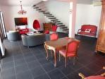 SAINT GILLES LES BAINS - Belle Villa 180 m2 4/6