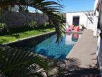 SAINT GILLES LES BAINS - Belle Villa 180 m2 5/6