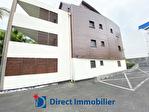 LA RIVIERE DES GALETS - Appartement T3  71.55 m2 4/6