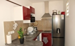 Appartement Les Avirons T1 - 28 m2 2/5