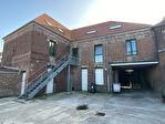 Beuvry studio de 33 m² 3/3