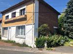 CAUCHY A LA TOUR - Maison de 170 m² avec dépendances et 2 garages 1/7