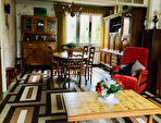 Maison individuelle Dieval 130m², 5 chambres, sous sol complet, jardin, garage 3/12