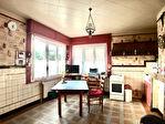 Maison individuelle Dieval 130m², 5 chambres, sous sol complet, jardin, garage 5/12