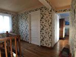 Maison individuelle Dieval 130m², 5 chambres, sous sol complet, jardin, garage 7/12