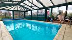 Individuelle Locon 5 chambres 242 m2 avec piscine 1/10