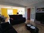 -LAPUNGOY- Pavillon semi plain-pied, 4 chambres, garage, jardin 6/12
