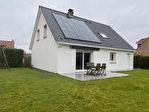 VERQUIGNEUL Maison individuelle semi plain pied 150m² 1/10