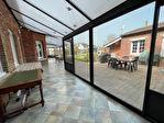Maison individuelle  2 logements ( 260+45m²)  5 Chambres et piscine 5/10