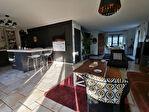 Campagne proche Béthune maison 180 m2, 4 chambres, jardin, garage 3/9