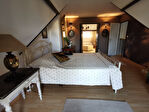 Campagne proche Béthune maison 180 m2, 4 chambres, jardin, garage 6/9