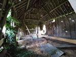 LABROYE - Corps de ferme au carré à rénover 5/6