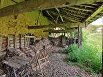 LABROYE - Corps de ferme au carré à rénover 6/6
