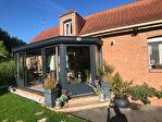 Beuvry -Maison individuelle Semi plain pied de 160 m2 avec 3 chambres 2/9