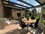 Beuvry -Maison individuelle Semi plain pied de 160 m2 avec 3 chambres 3/9