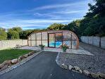 Maisnil Les Ruitz - Maison de 130m² 4 chambres avec piscine creusée 1/10