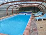 Maisnil Les Ruitz - Maison de 130m² 4 chambres avec piscine creusée 9/10