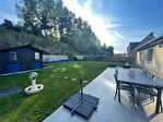Bully-les-mines - Plain pied 3 chambres 110m² 7/9