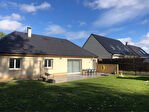 Bully-les-mines - Plain pied 3 chambres 110m² 8/9