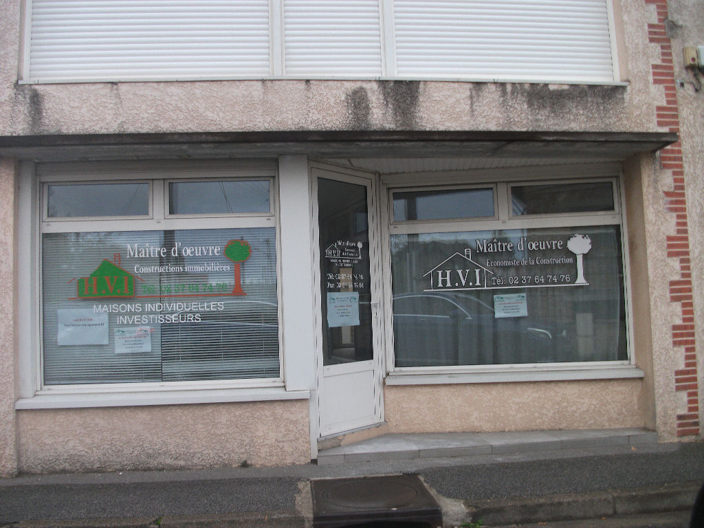 LOCAL COMMERCIAL DE 67.81M²