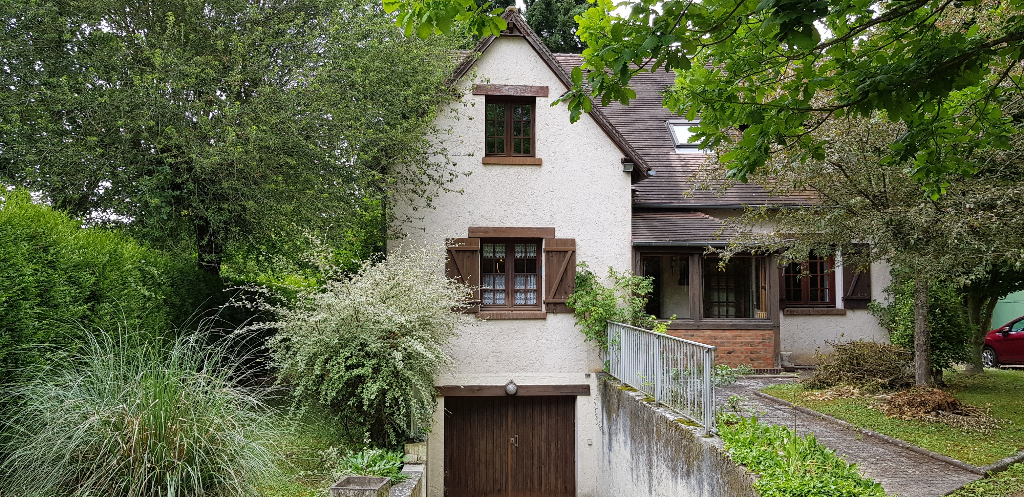 Maison de maçon au calme