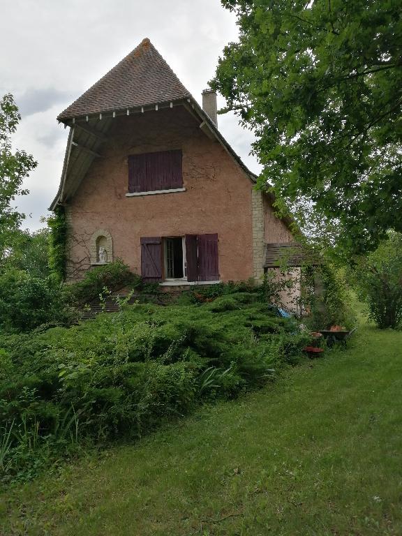 Maison Houdan 132 m2