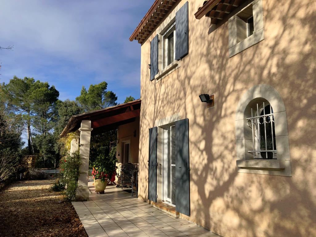 Maison Suze La Rousse 170 m2
