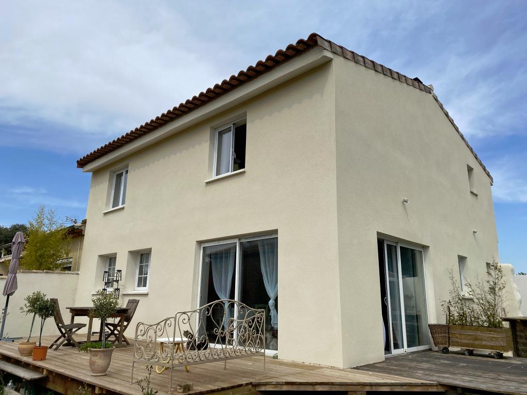Maison Bouchet 6 pièce(s) 140 m2