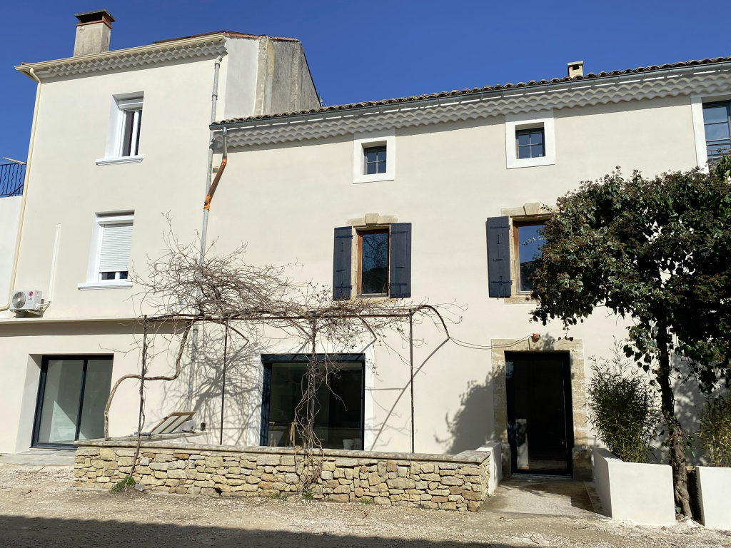 Appartement Camaret Sur Aigues 4 pièce(s) 83 m2