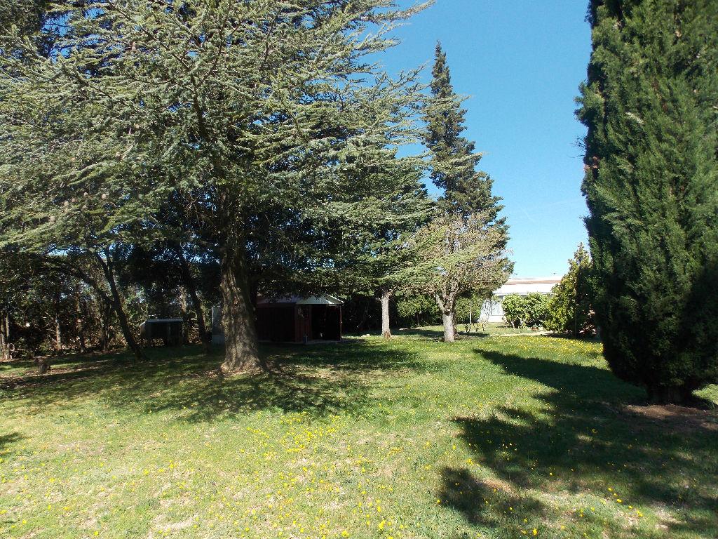 Environnement privilégié Maison avec gîte Sainte Cecile Les Vignes 8 pièce(s) 160 m2
