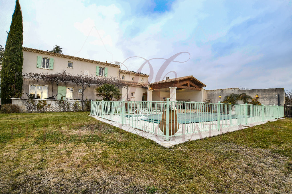 Immobilier bourg saint andeol idimmo portail immobilier for Garage bourg st andeol