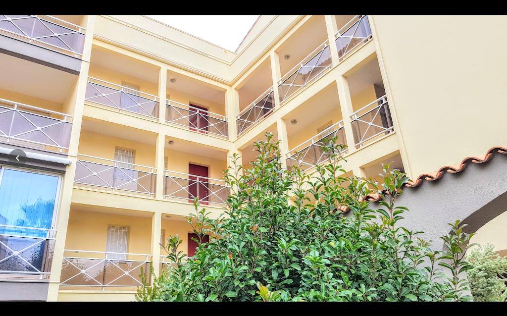 Appartement Le Cap D Agde 3 pièce(s) 42 m2