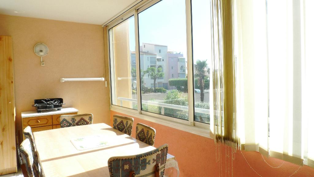 Appartement  3 pièce(s) 31 m2